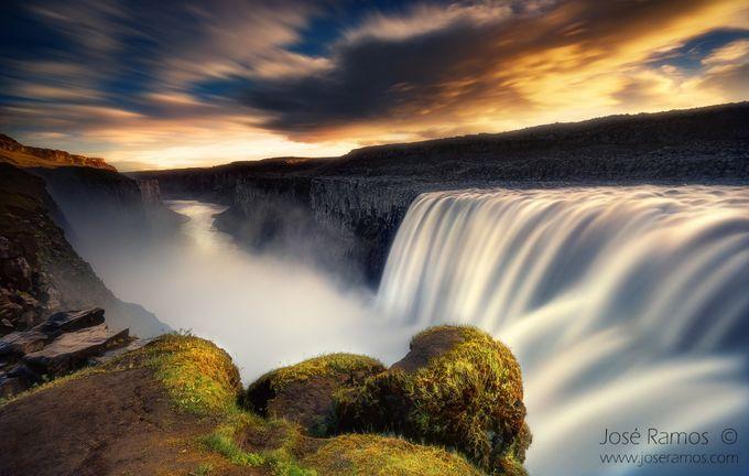 Death Falls by joseramos