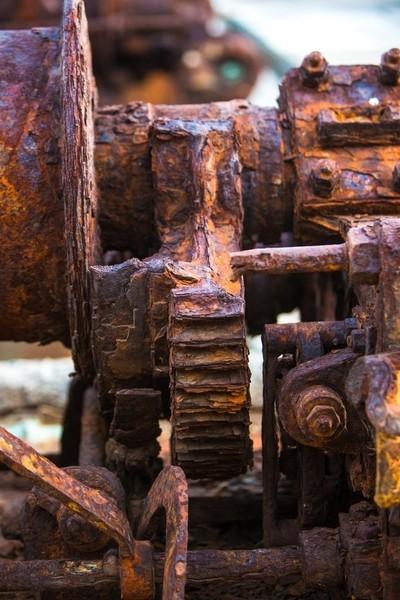 Rust-3