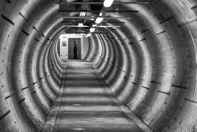 Corrigated Tunnel-1