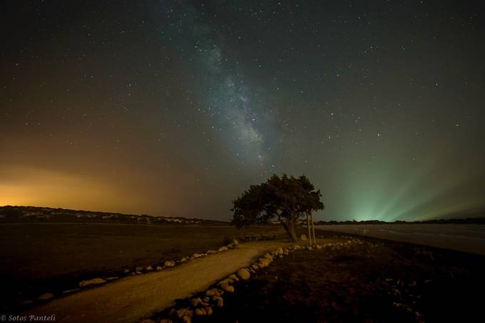 DSC_1173 by sotospanteli_2368 - Capture The Milky Way Photo Contest