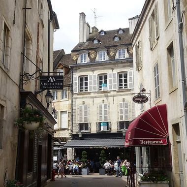 Beaune, France - The France Collection