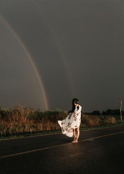 Zehring Rainbow