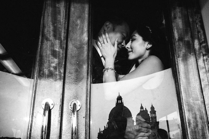 Love in Venice by alessandroavenali