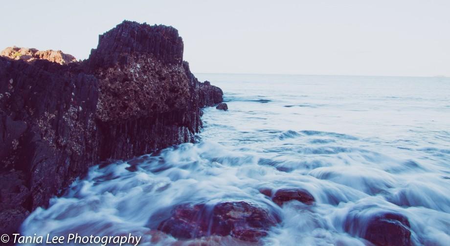 Honeymoon Cove Western Australia