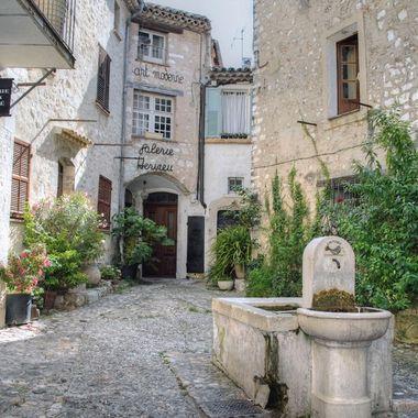 St Paul De Vence #4, France - The France Collection