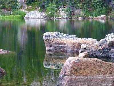 Bear Lake 2266