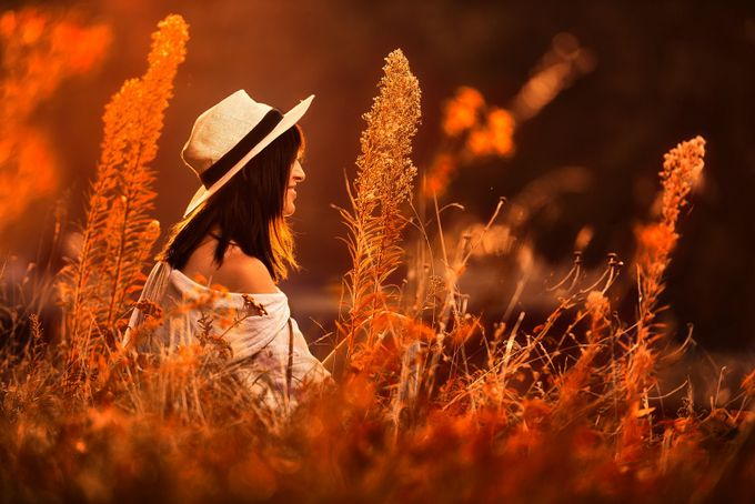 Zen by Denis09 - Hats Photo Contest