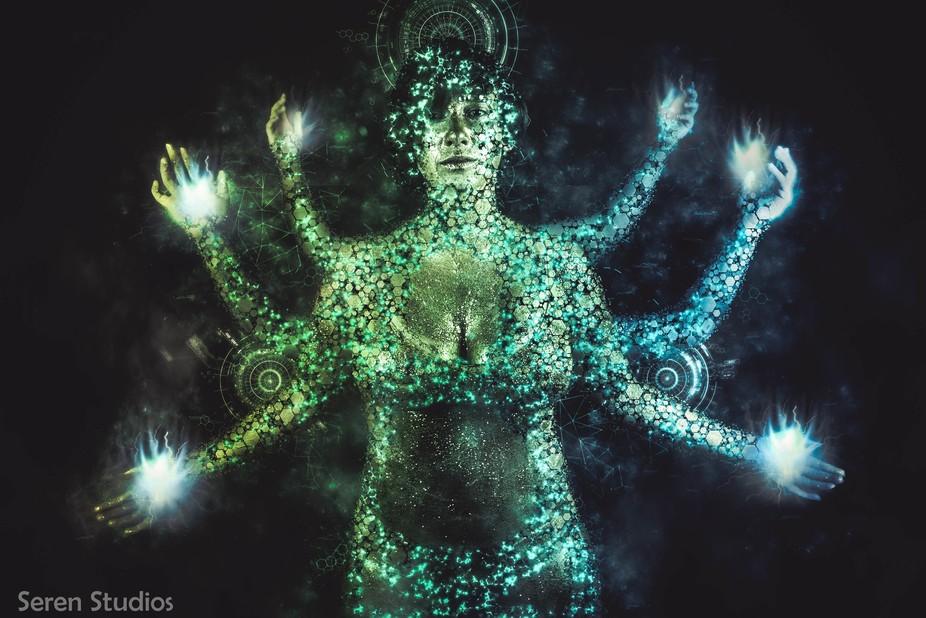 Bionic medusa