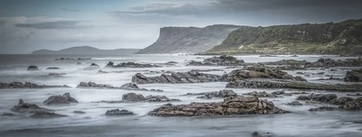 Ballycastle Coast