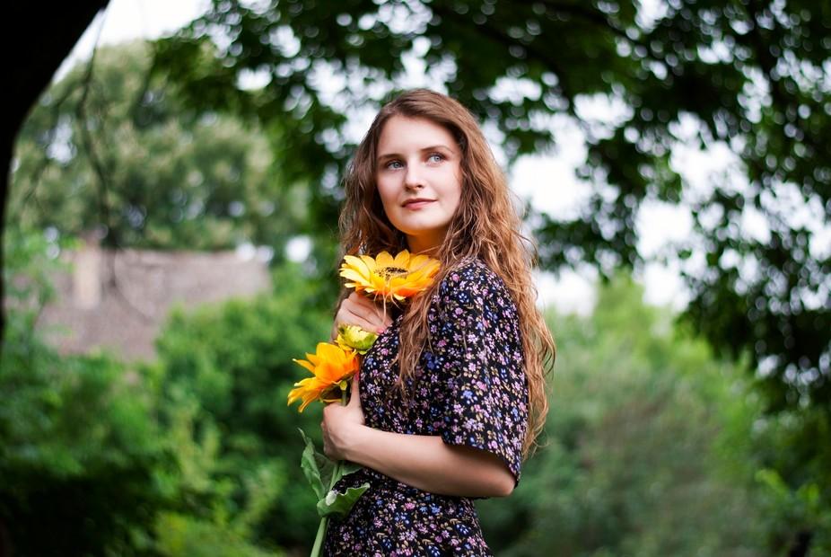 Model: Bojana Drobnjak