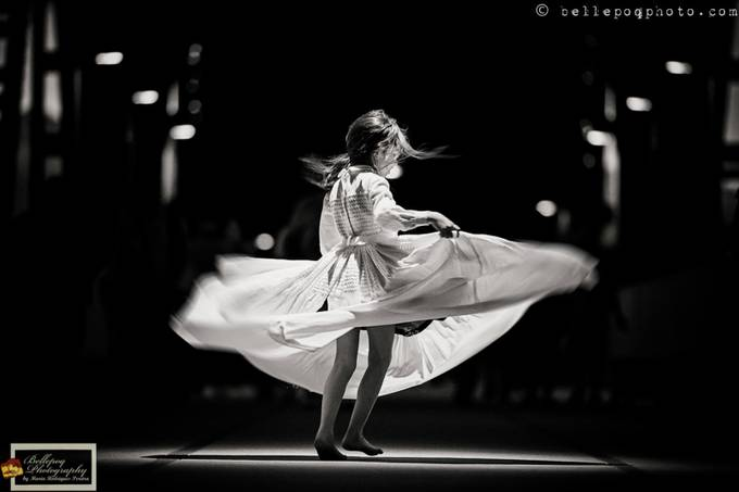Twirling by MariaCotrim - Lets Dance Photo Contest