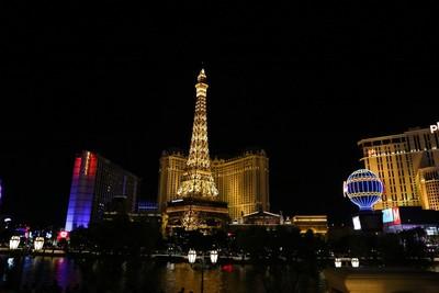 Las Vegas strip #1