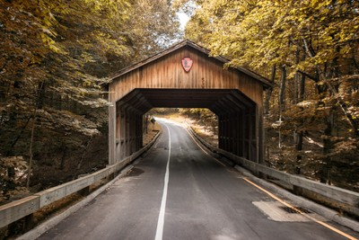 Pierce Stocking Scenic Byway
