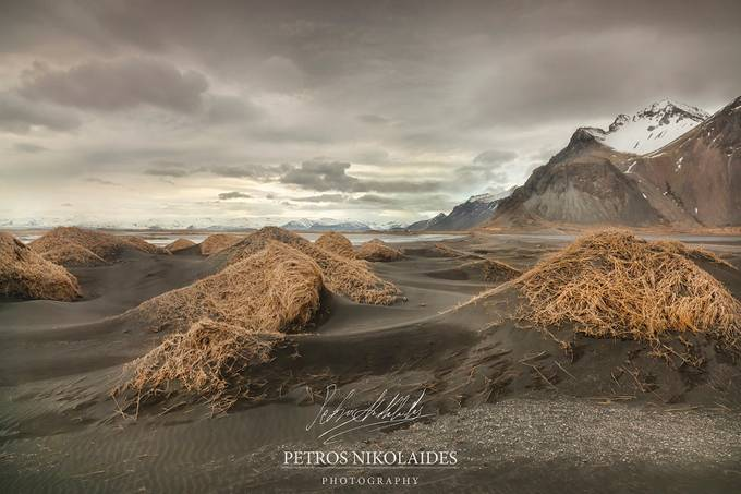 Gone with the wind by petrosnikolaides - Sweeping Landscapes Photo Contest