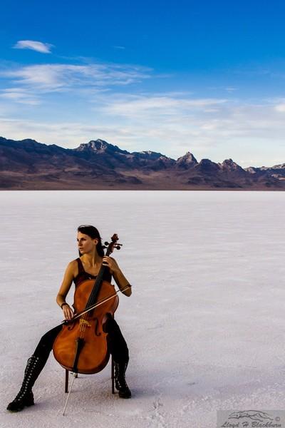 Salt Flats Classic Music