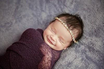 Julia Smiles