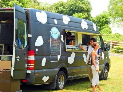 C.O.W. Food Truck