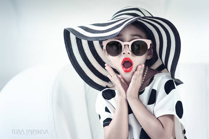 Getting Caught by ElenaParaskeva - Sunglasses Photo Contest 2017