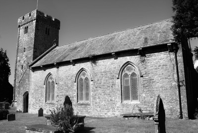 DSC_9467 St Nicholas Parish Church