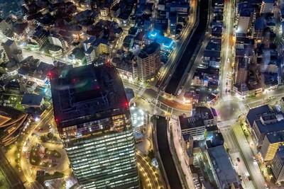 Tokyo at Night 3