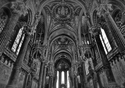 France, Lyon.
