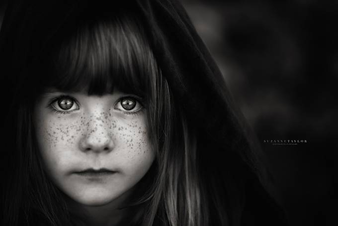 Freckles. by SuzanneTaylorPhotography - Faces With Freckles Photo Contest