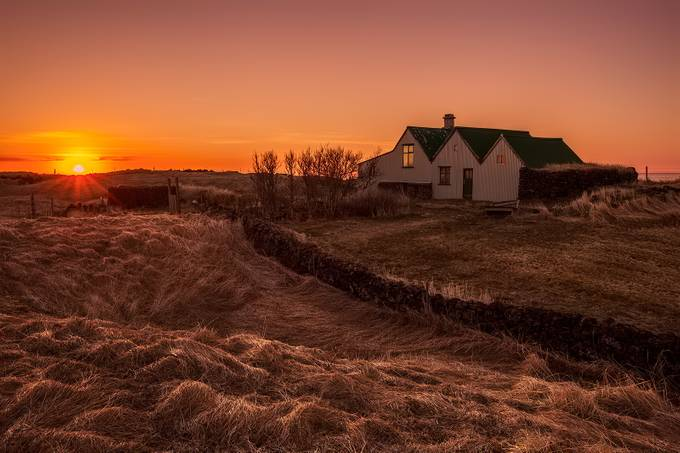 Peace by BRIN - Sunrise Or Sunset Photo Contest
