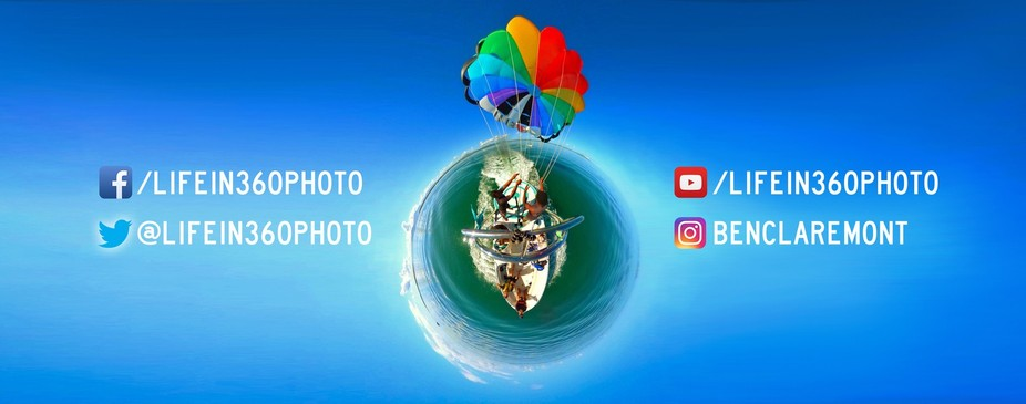 Exploring the world of tiny planet photography!