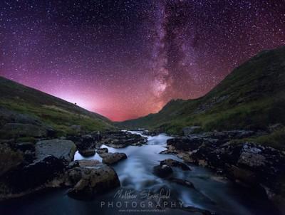 Tay Cleave - Dartmoor