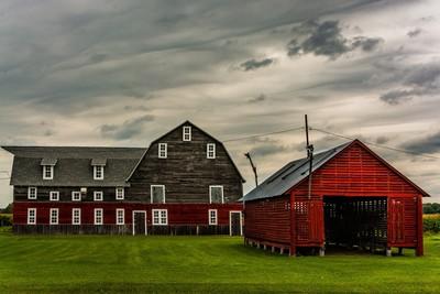 Cool Barn.