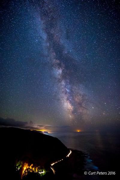 Milky Way, Florence Oregon_MG_3431_ViewBug_2048
