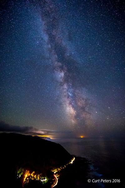 Milky Way, Florence Oregon_MG_3430_ViewBug_2048