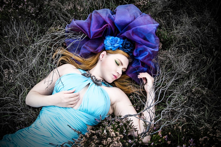 Forest Brides 7 / Ewelina