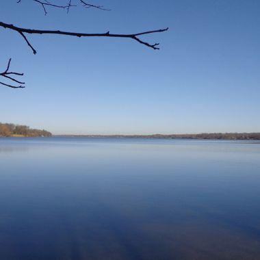 Sauk Lake