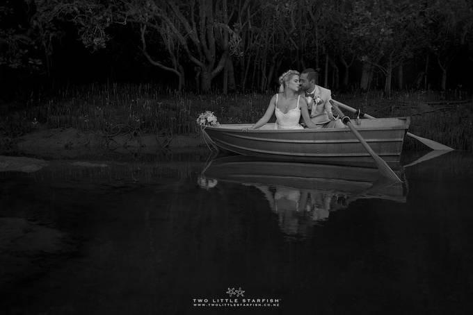 twolittlestarfish by racheljordan - Couples In Love Photo Contest