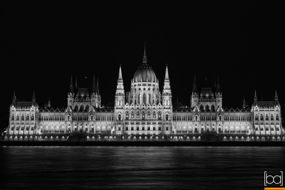Parlament of Hungary
