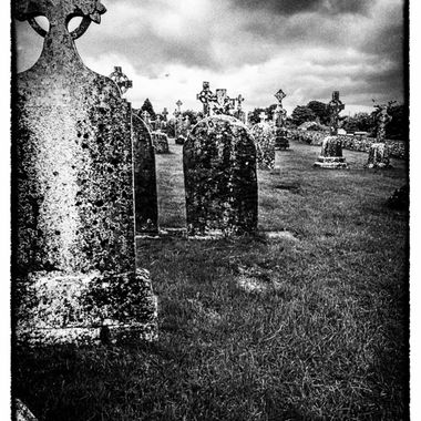 Clonmacnoise Historical Site Ireland 04 of 30