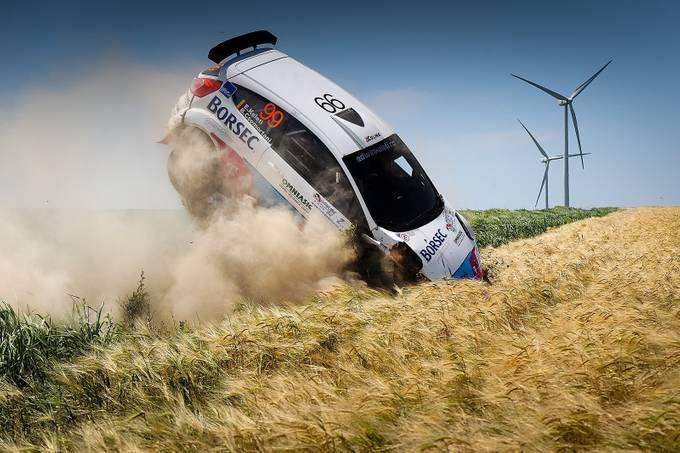 Danube Delta Rally 2015 by attilaszabo - My Best Shot Photo Contest Vol 2