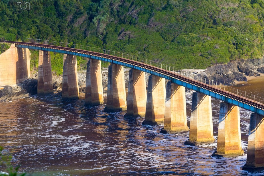Kaaimans River: Nature at it's Best! The Kaimaans River was formerly an obstacle for tra...