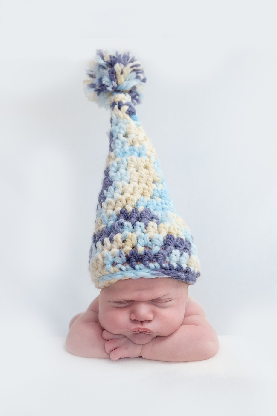 grumpy by Anneliese-Photography - Baby Face Photo Contest
