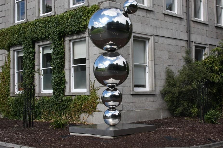 Trinity College Dublin  IMG_7600