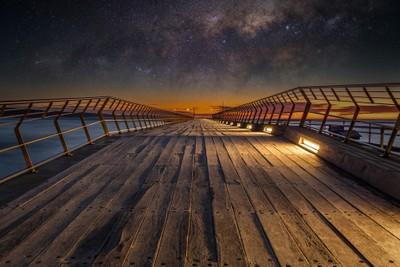 The Great Ocean Road Lorne Pier