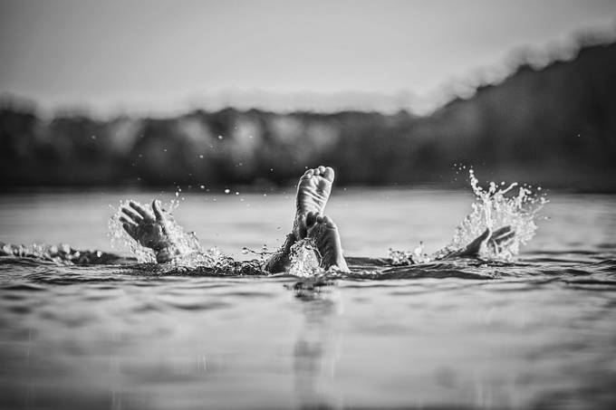 Splish Splash by tylerrobertoxley - People And Water Photo Contest 2017