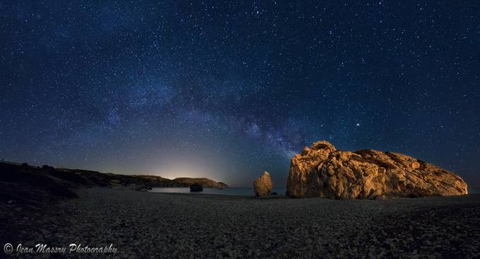Commander Of The Universe by Jean-Massry - Capture The Milky Way Photo Contest