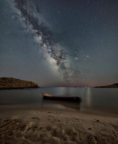 Lost in Sardinia