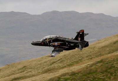 Hawk Trainer 2
