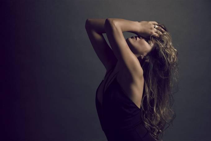 Diane by adrianrichard - Her In The Studio Photo Contest
