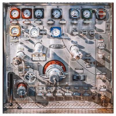 Milwaukee Fire Department Engine 27
