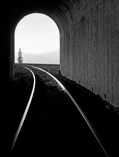 Sierra Tunnel