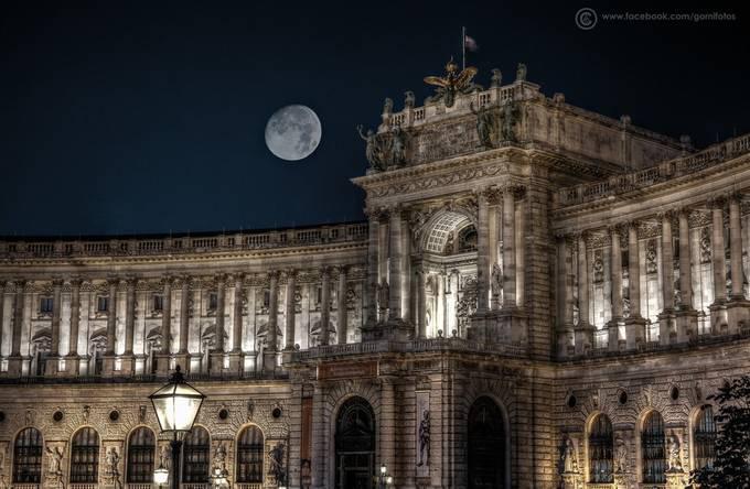 6 by AlexanderGornikiewicz - The Moonlight Photo Contest
